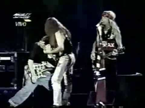 Poison - Shut Up, Make Love