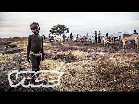 Read the entire issue devoted to South Sudan: http://www.vice.com/read/saving-south-sudan Late last year, South Sudan's president, Salva Kiir, accused his fo...