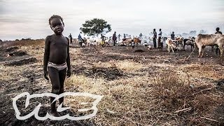 Saving South Sudan - Full Length