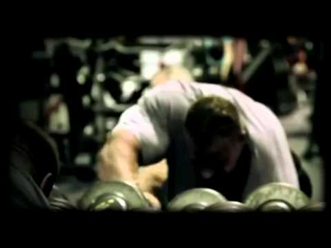 Believe To Achieve! An Inspirational Bodybuilding Video video