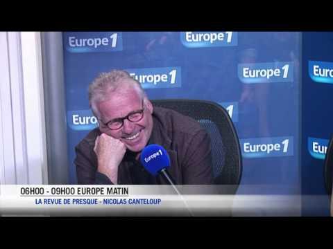 Zap Humour : Cyril Hanouna se lâche sur Marine Le Pen