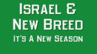 Watch Israel  New Breed New Season video