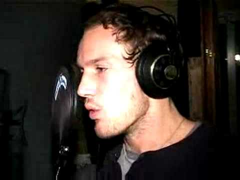 Patrick Wilson singing - Bright Lights, Big City