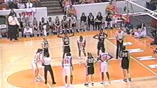 1998 Tennessee vs  Vanderbilt
