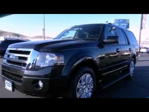 2013 Ford Expedition Carson City NV