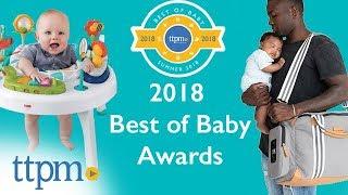 2018 Best of Baby Award Winners | See Winners for Strollers, Car Seats, Diaper Bags & More