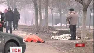 Кількість внутрішніх переселенців в Україні сягнула 980 тисяч людей - : 0:48