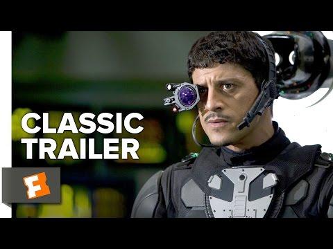 Watch G.I. Joe: The Rise of Cobra (2009) Online Free Putlocker