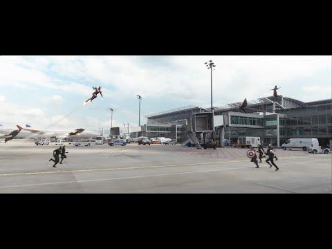 CAPTAIN AMERICA: NỘI CHIẾN SIÊU ANH HÙNG - Trailer Chính Thức 2   Marvel HD thumbnail
