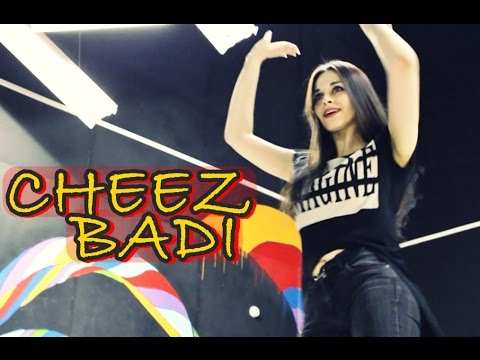 download lagu Cheez Badi  Machine  Dance Choreography  Neha gratis