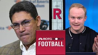 Fantasy Football Week 14 Starts & Sits, Cowboys vs. Bears Preview | Rotoworld Football Podcast