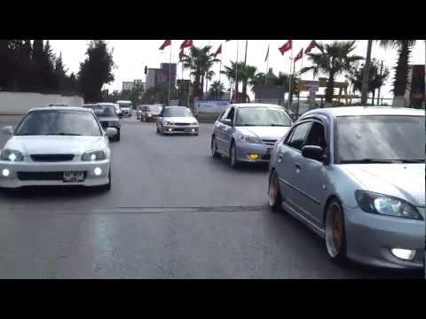 Honda Mersin