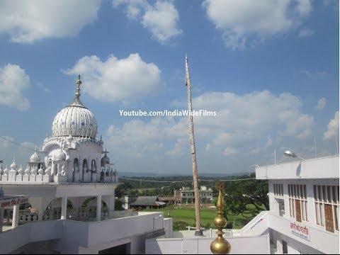 Inside View Of Gurudwara Baba Vadbhag Singh Ji - Part 3 video