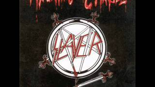 Watch Slayer Haunting The Chapel video