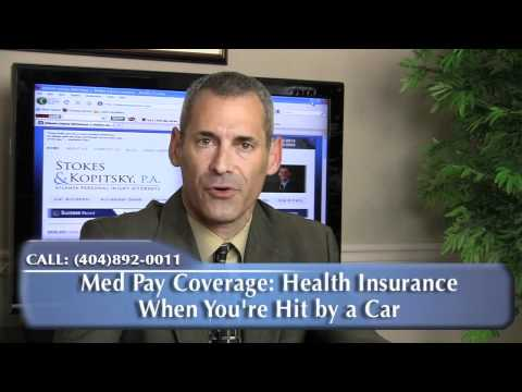 How Auto Insurance Applies to Cyclists - Atlanta Injury Attorney and Racing Cyclist Neil Kopitsky
