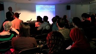 ECONOMIC DEVELOPMENT OF THE BANGLADESHI COMMUNITY IN BRITAIN - Dr David Cheesman