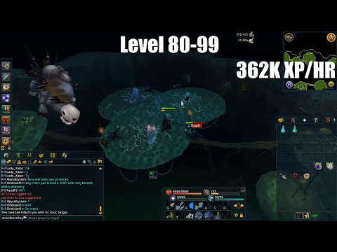 1-99 Magic Guide Runescape 2014 UPDATED - Fast and Easy Methods [P2P]