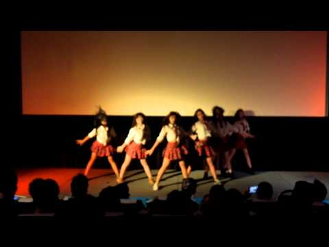 P.T project cover Hello venus @major hollywood