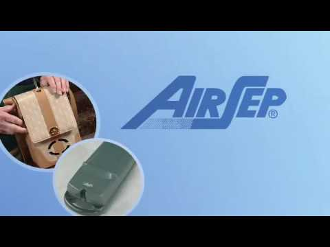 Portable Oxygen Concentrator - FreeStyle