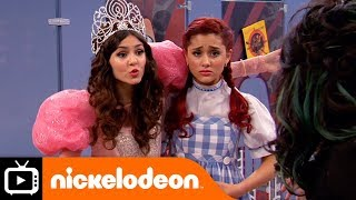 Victorious | The Wizard of Wazz | Nickelodeon UK