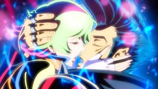 Top 10 Best Anime Kisses of All Time