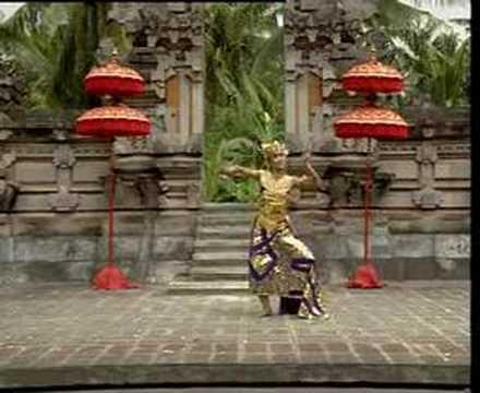 Margapati -- Tari Bali