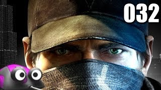 Watch Dogs Gameplay German Part 32 Festung (Let
