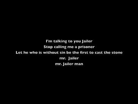 Asa Jailer with lyrics