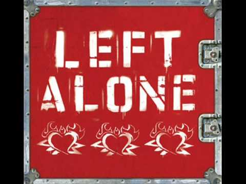 Left Alone - 3 Bottles Of Wine