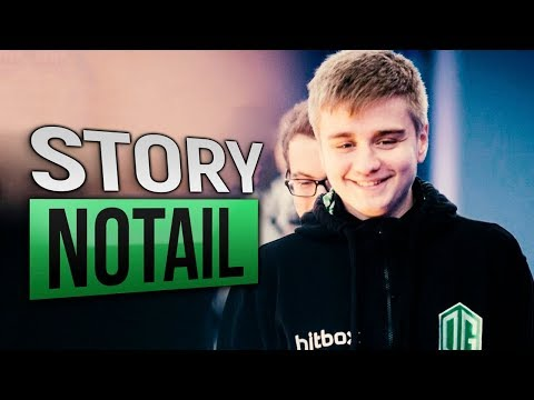 История N0tail: «Победа на TI8 была моей мечтой»