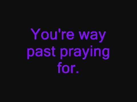 Versaemerge - Past Praying For