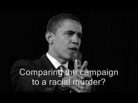 The shocking comment Barack Obama does not want you to hear!