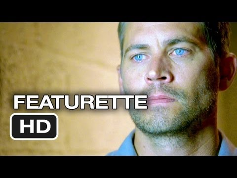 Featurette #2 - Family (2013) - Vin Diesel, Paul Walker Movie HD