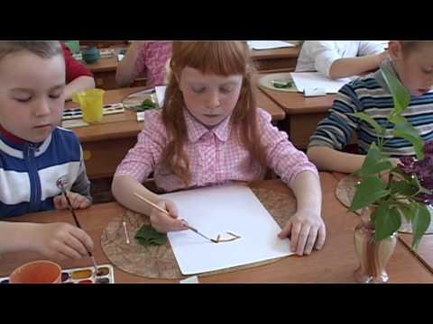 Видео как нарисовать садик