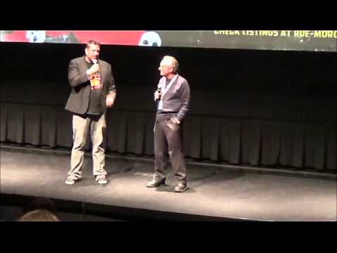 Joe Dante Discusses The 'Burbs