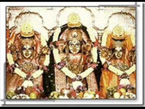 Mumbai Mahalakshmi Aarti video