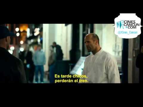 Trailer El Redentor 2013