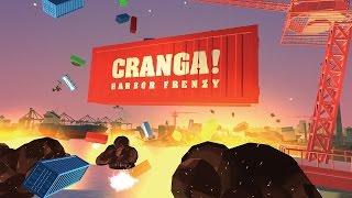 CRANGA!: Harbor Frenzy (VR) - Teaser Trailer