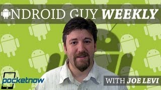 Android Guy Weekly_ Cores, Cars, and Confusion