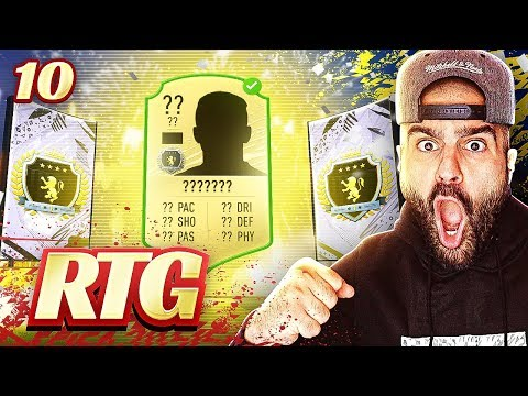 YES! THIS CARD GOT ME ELITE! #FIFA20 Ultimate Team Road To Glory #10