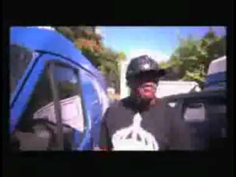 Alpha 5.20 feat Salif & La Comera - Gunz Poppin  (PROD BLACKSOZE BEATS)