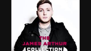 Watch James Arthur Dont Speak video
