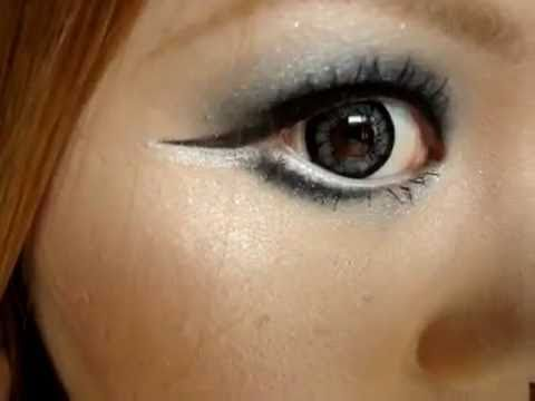 Barbie King Size Grey Color Contact Lenses Review