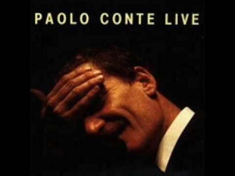 Paolo Conte - Vamp