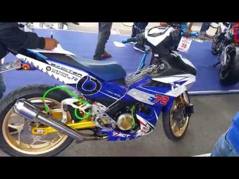 creative modifications of Yamaha bikes 150 :jupiter MX, Exciter 150,Sniper,Spark,150 Y15RZ,Crypton X