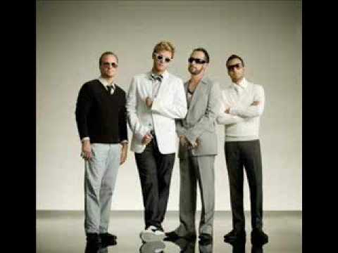 Theres us - Backstreet Boys WITH LYRICS
