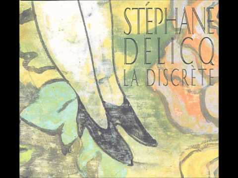 Stephane Delicq  -  Les amities