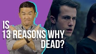 Does Anyone Care About 13 REASONS WHY Anymore?