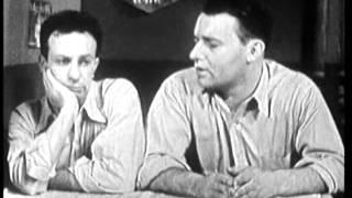 Marty (1953) starring Rod Steiger 1/4