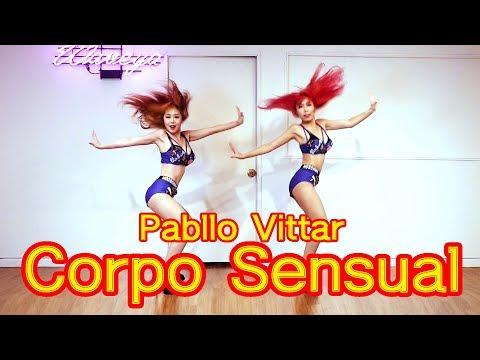 Pabllo Vittar Corpo Sensual Choreography Ari MiU WAVEYA